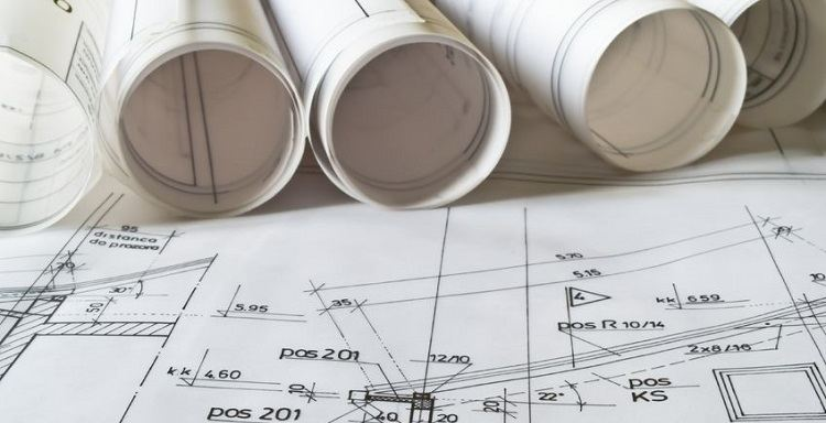 How to Apply for Planning Permission - building plans
